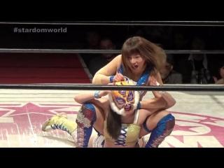 [#My1] Hiromi Mimura  Konami vs. Shiki Shibusawa  Starlight Kid