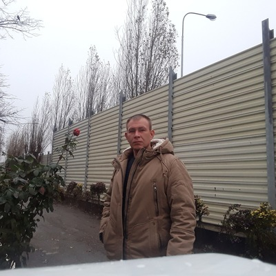 Александр Проскура