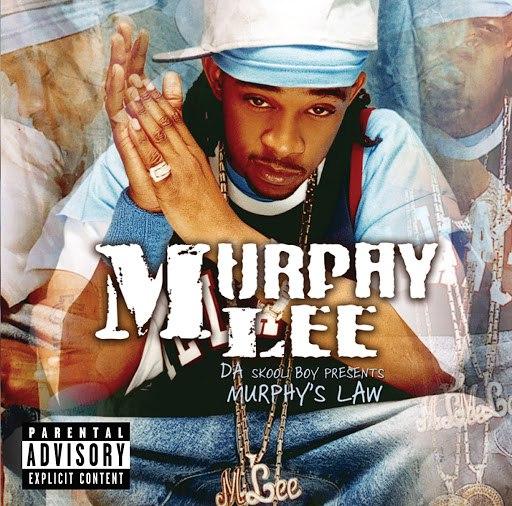 Murphy Lee альбом Murphy's Law