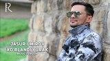 Jasur Umirov - Xo'rlandi yurak Жасур Умиров - Хурланди юрак (music version)