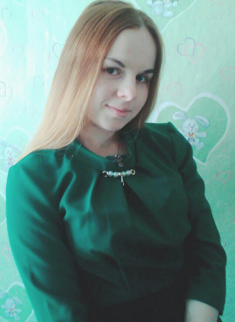 Анастасия Осокина, Вологда - фото №2