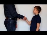 Социальный ролик 23 февраля МОАУ