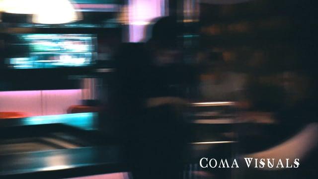 Coma Visuals