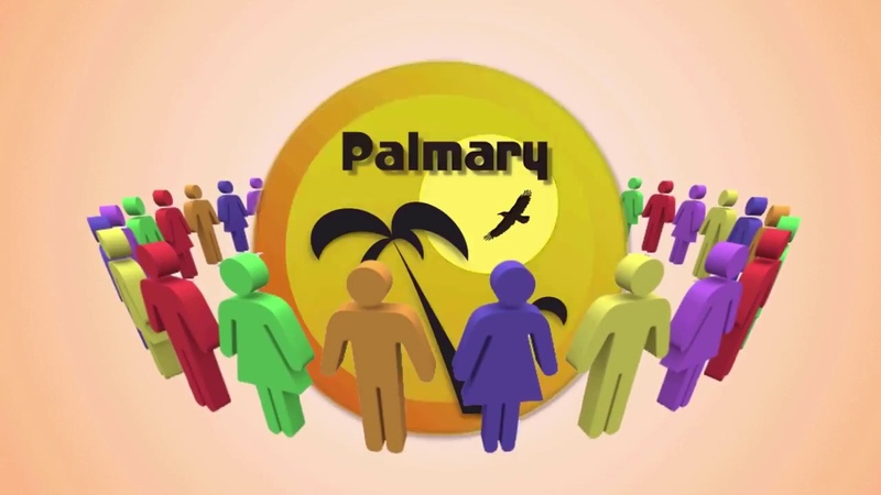 Palmary Travel Отдыхайте и зарабатывайте!