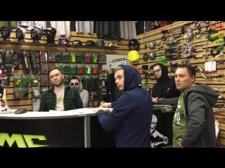 Обвал цен в jazzmoto.ru