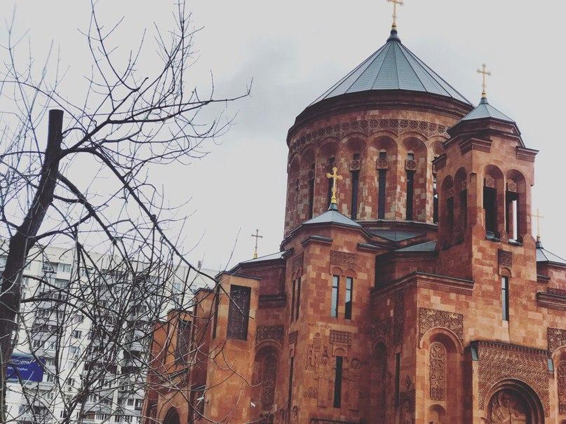 Кристина Мурадян | Москва