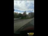 ДТП Около Родонитовой 4