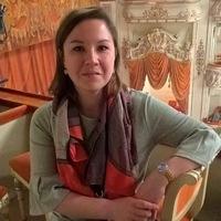 Аватар Ангелины Ладейщиковой