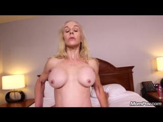 [MomPov] Charlie Homemade [Mature. POV,  casting,  Amateurs, POV, MILF, Hardcore, Anal, Big Tits]