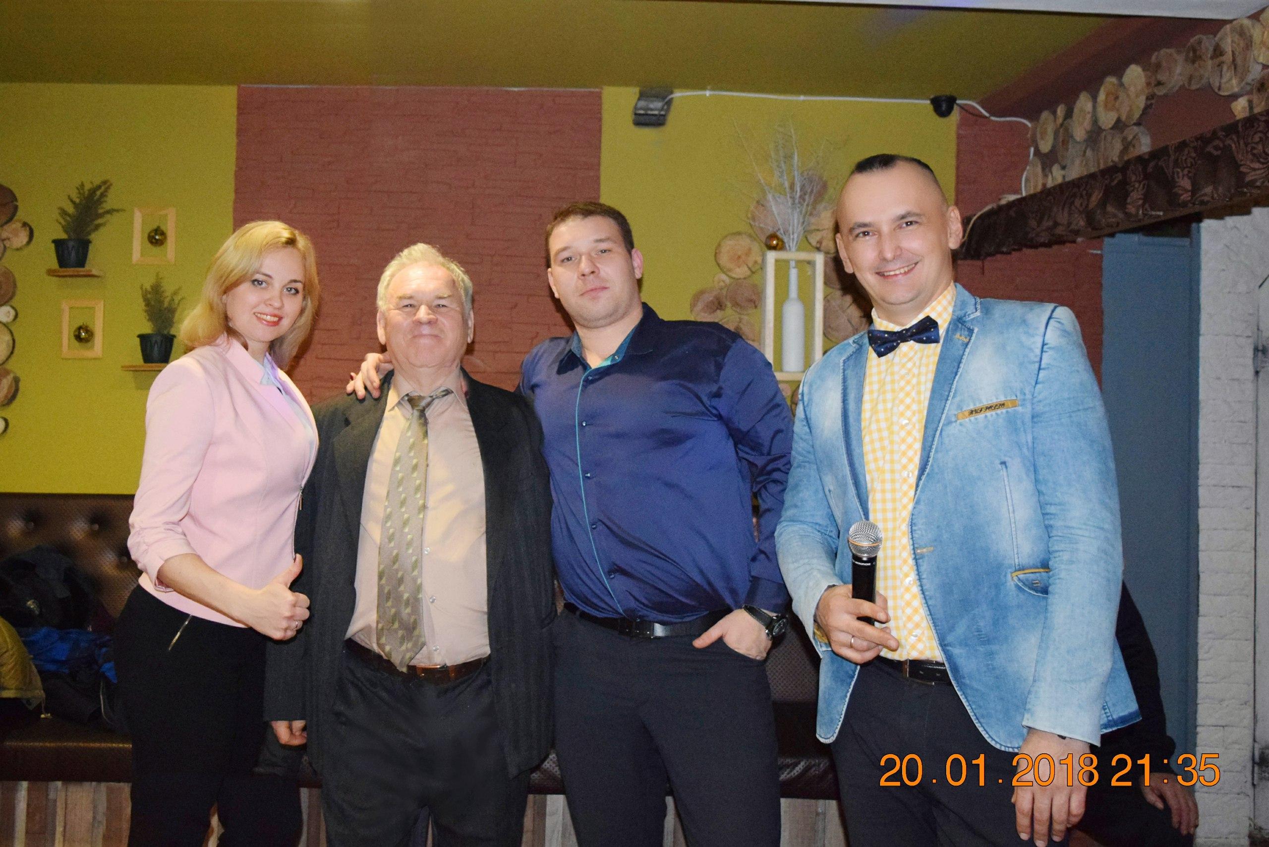x4EeerGjiM4 - День рождения Бориса Константиновича