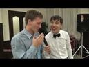 Смешно до слез. Видео прикольного конкурса. Очень веселый конкурс на свадьбе, юбилее, корпоративе.
