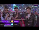 Ethan and Grayson on MTV EMA's 2017