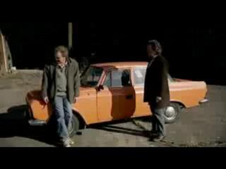 Top Gear - Русские Тачки Lada Riva, Moskvich 412, Zaz 968
