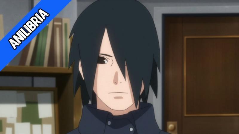 [Anilibria] Boruto: Naruto Next Generations 54 / Боруто: Следующее поколение Наруто 54 серия [Русская озвучка]