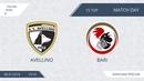 AFL18. Italy. Serie B. Day 15. Avellino - Bari