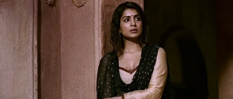Begum Jaan Torrent Movies