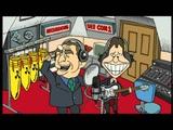2DTV - Bush &amp Blair's Christmas Song - 'Kill the World'