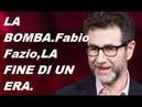 LA Fazio LA FINE DI UN LEGA E M5S ADDIO ALLA DOVE VA