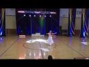 Ксения Есикова. Студия Арабского танца Байсан г.Тамбов