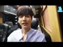 [V LIVE] 박해진 명동 팬사인회 2