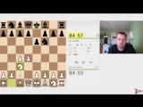 Победить за 30 ходов: Защита Нимцовича. Торжество атаки!