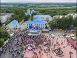 Коренская ярмарка 2018