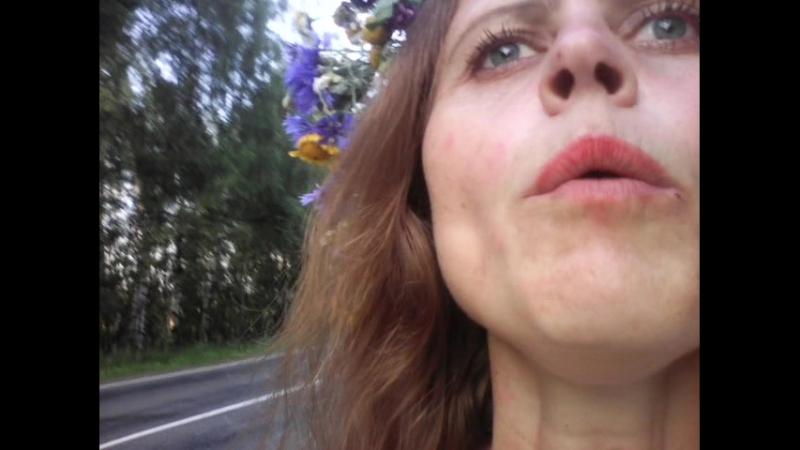 Ария Снегурочки ,,С подружками по ягоду ходить.