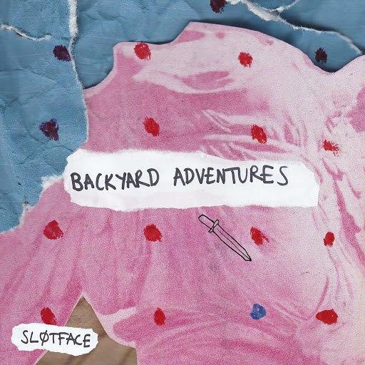 Sløtface альбом Backyard