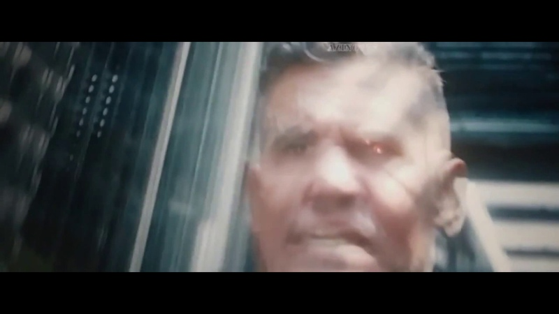Дэдпул 2 - Живучий дабстэп сука