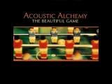 Acoustic Alchemy The Panama Cat