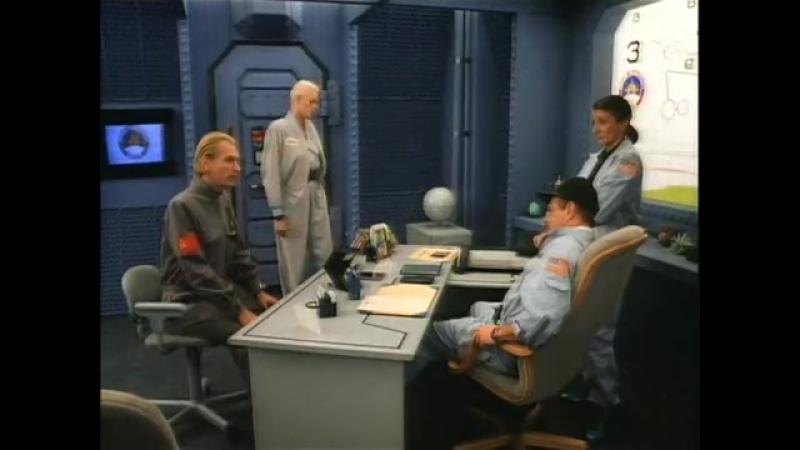 Убийство в лунном свете Murder on the Moon 1989 (Майкл Линдсей-Хогг)