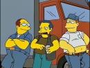 2 7 REN-TV Симпсоны.
