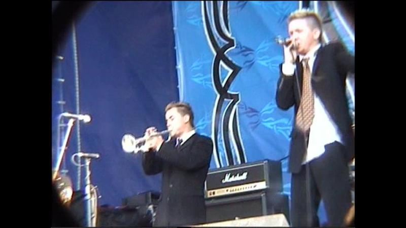 Элизиум - Нашествие 2006