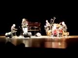 Джазовый концерт. Даниил Крамер (рояль) и Рита Эдмонд (вокал). Октябрь 2017.