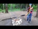 Шаманская медитация Дух Земли Исцеление звуком