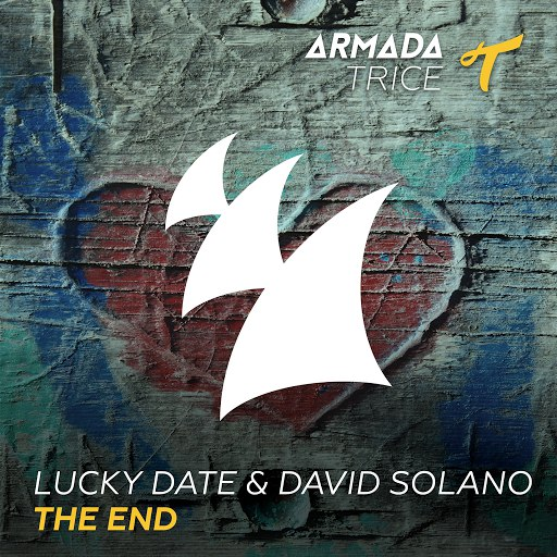 Lucky Date альбом The End