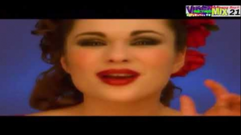Retro VideoMix 90's (Eurodance) Vol. 21 - Vdj Vanny Boy®