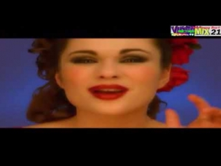 Retro VideoMix 90's (Eurodance) Vol. 21 - Vdj Vanny Boy®