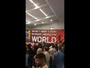 Чемпионат Мира АСМ«Витязь»2018
