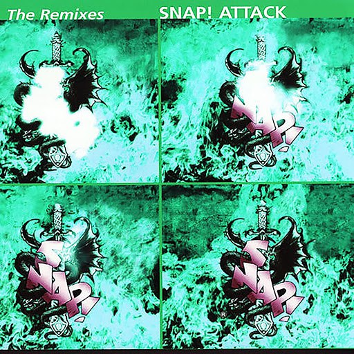 Snap! альбом Attack: The Remixes, Vol. 2