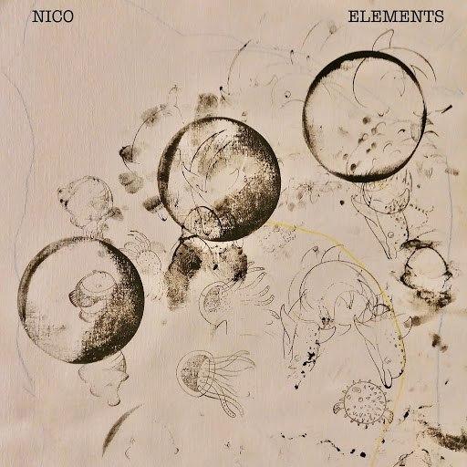 Nico альбом ELEMENTS