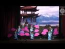 31 05 2018 ДМ Рекорд 2 ступенька китайский танец