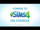 The Sims 4 - Parenthood and The Sims 4 Kids Room Stuff Launch Trailer ¦ PS4