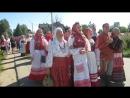 Частушки под тальянку фольклорная традиция Никольского района Вологодской области