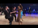 Литвинов и Николаева-Танцы со звездами