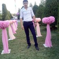 Bekhruz Mansurov