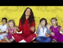 Shake and Move Childrens song _ Body Parts _ Patty Shukla