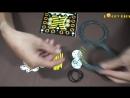 How to make a robot - Solar Energy Wheel Bot - Robot using 14 in 1 educational solar robot kit