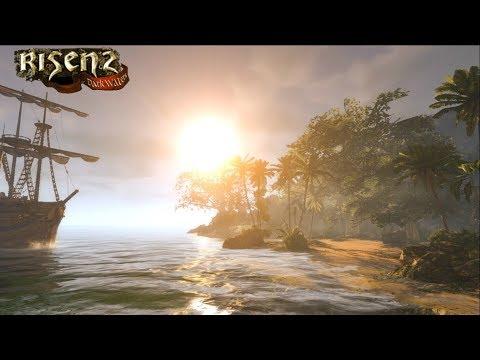 Risen 2 ► Treasure Island Остров Сокровищ №46