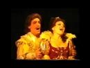 Надежда Басаргина и Анатолий бродский - Дуэт Королевы и Бэкингема из мюзикла Три Мушкетера
